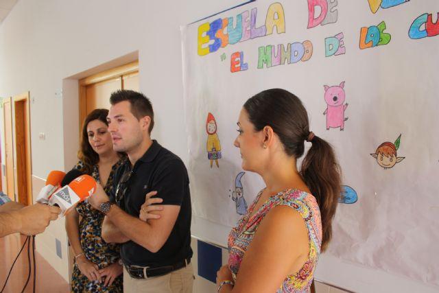 La Escuela de Verano llega a su fin con un balance positivo de asistencia y actividades realizadas - 3, Foto 3