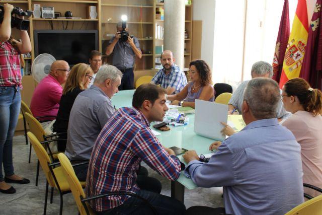 Padín: Castejón logra que la ADLE proponga a su candidato para la gerencia sin el voto ponderado de los grupos - 1, Foto 1