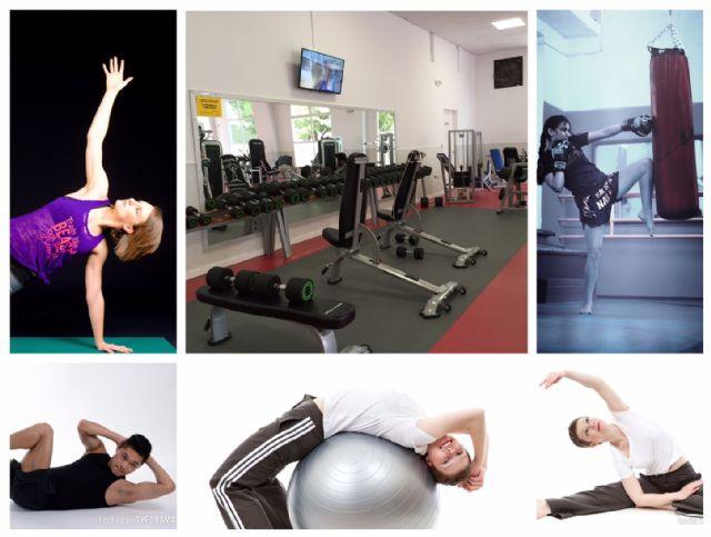 Actividad física municipal para adultos - 1, Foto 1