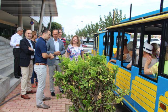 La Región alcanzará este año las 270.000 pernoctaciones de turistas atraídos por su oferta de salud y bienestar - 2, Foto 2
