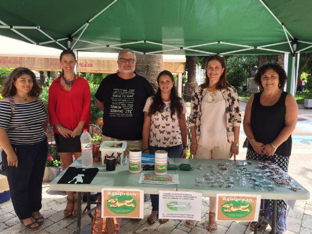 Campaña de recogida de alimentos para Aguiproan - 1, Foto 1