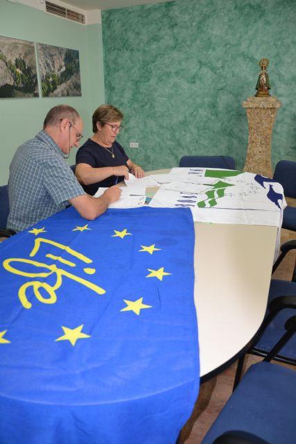 La Fundación Santuario de la Esperanza y ANSE firman un convenio de Custodia del Territorio para la recuperación del río Segura - 3, Foto 3