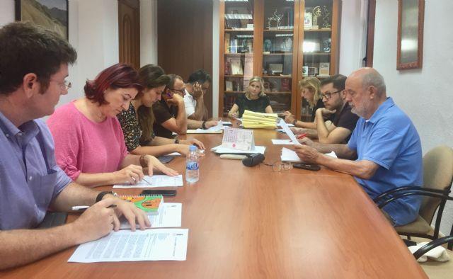 La Junta de Gobierno Local adjudica en sesión extraordinaria a la empresa Biovisual el servicio de mantenimiento de la Red de Museos - 1, Foto 1