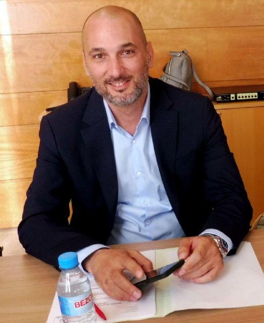 La Concejalía de Empleo, Promoción Económica y Turismo ha recibido una subvención del SEF de 74.421 euros para el programa de Empleo Público Local - 1, Foto 1