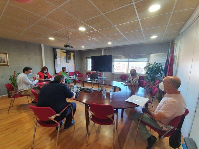 Educación acuerda con la comunidad educativa retrasar el inicio del curso al día 14 de septiembre en toda la Región