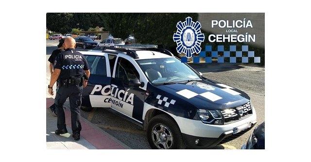 La Policía Local esclarece el robo perpetrado en el interior de una vivienda - 1, Foto 1