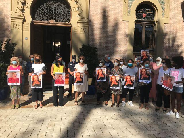 Águilas condena el último caso de violencia de género ocurrido en la Región - 1, Foto 1