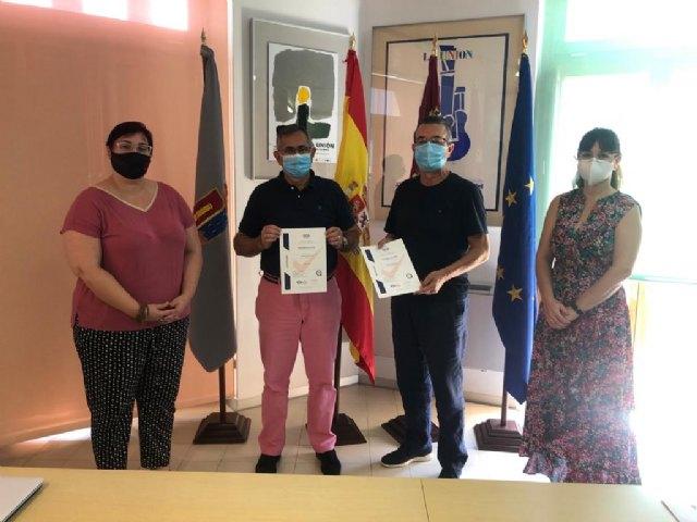 El ayuntamiento de La Unión obtiene la certificación ISO 9001:2015 - 1, Foto 1