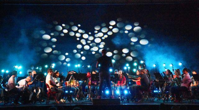¡¡Vamos de guateque!! Concierto de la Asociación Banda de Música de Calasparra - 1, Foto 1