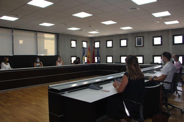 El Ayuntamiento afronta con los equipos directivos de los centros de educación la vuelta a las aulas - 1, Foto 1