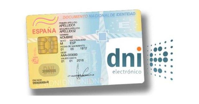 La cita para la renovación del DNI se debe solicitar de forma telefónica a partir del 7 de septiembre - 1, Foto 1