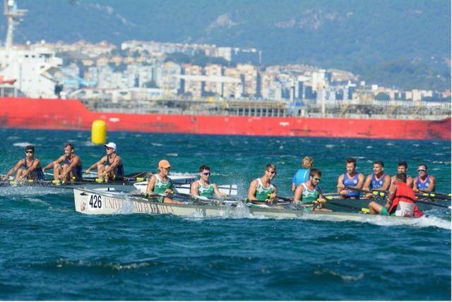 El Real Club Náutico de Torrevieja triunfa en el VII Campeonato de España de Remo de Mar con 5 oros Externo Recibidos - 1, Foto 1