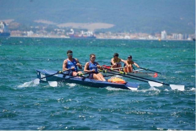 El Real Club Náutico de Torrevieja triunfa en el VII Campeonato de España de Remo de Mar con 5 oros Externo Recibidos - 3, Foto 3