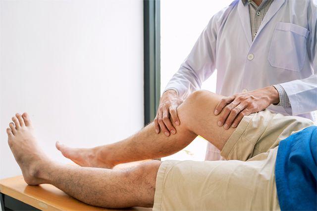 Un 40% de pacientes sufre espasticidad tras un ictus - 1, Foto 1