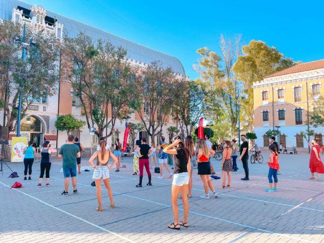El programa 'En modo verano' permite a miles de personas disfrutar de Murcia y de sus pedanías durante los meses de julio y agosto - 1, Foto 1