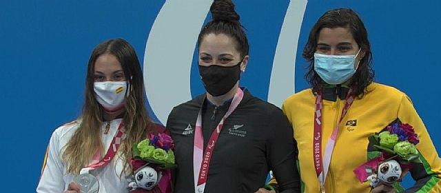 Sarai Gascón logra su séptima medalla paralímpica en Tokio 2020 - 1, Foto 1