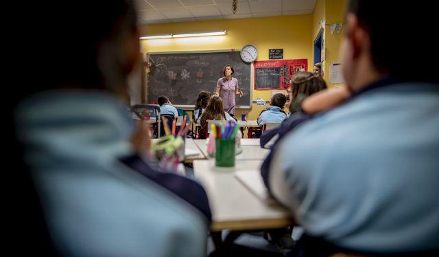 El 83% de los padres y madres murcianos considera importante que los colegios realicen proyectos de educación ambiental a la hora de escoger centro - 1, Foto 1