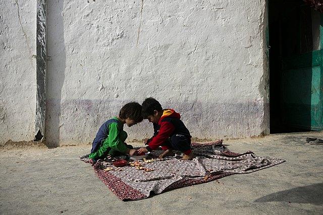 Acción contra el Hambre prepara la reanudación de sus actividades en Afganistán - 1, Foto 1