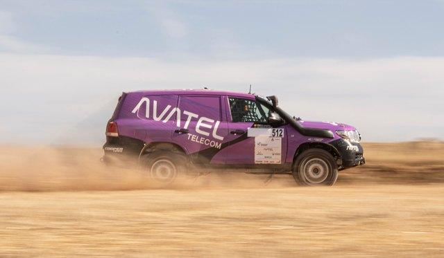 Avatel acude al Rally TT Villa de Zuera con cinco vehículos y el objetivo puesto en disputar el podio - 2, Foto 2