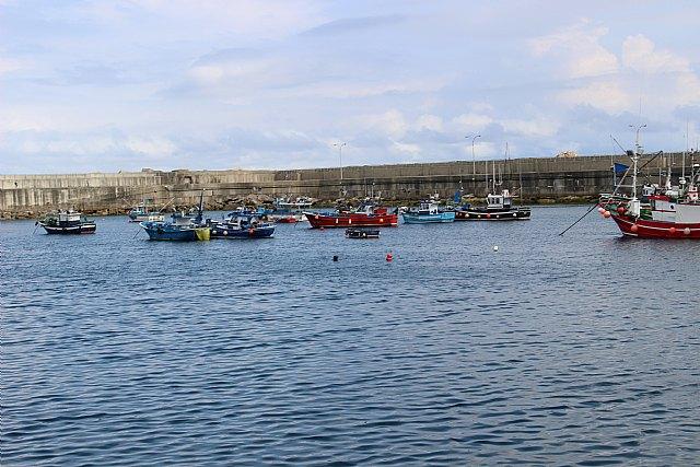 Agricultura, Pesca y Alimentación convoca subvenciones por 520.000 euros para entidades asociativas del sector pesquero - 1, Foto 1