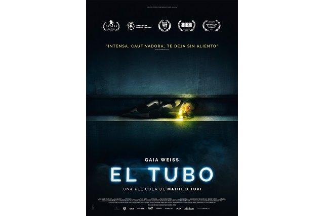 El Tubo se estrena en cines este viernes 3 de septiembre - 1, Foto 1