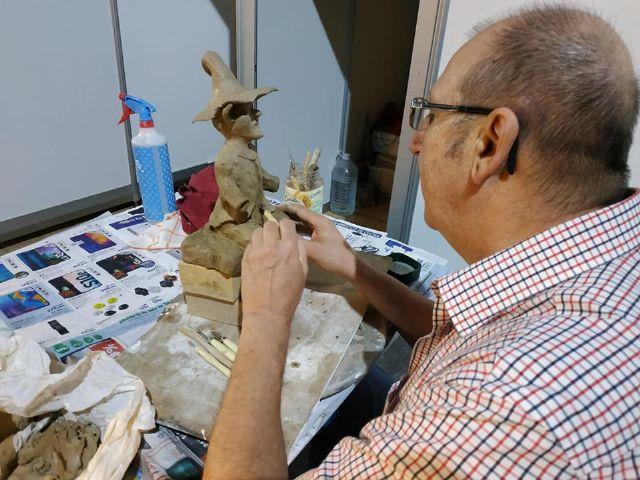 Feria de septiembre: Demostraciones que realizará el Gremio Regional de Artesanías Varias en los Huertos del Malecón - 1, Foto 1