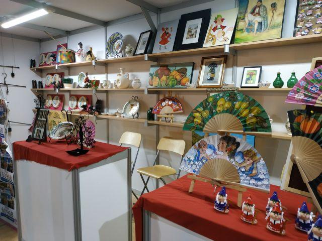 Feria de septiembre: Demostraciones que realizará el Gremio Regional de Artesanías Varias en los Huertos del Malecón - 3, Foto 3
