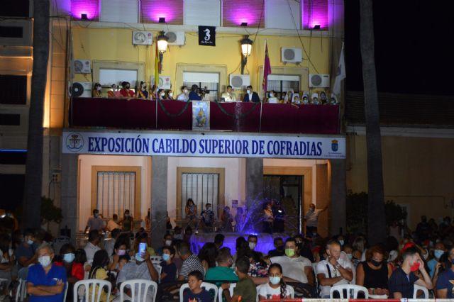 La Quema del Raspajo pone punto y final a unas fiestas 2021 marcadas por la seguridad anti-COVID - 3, Foto 3