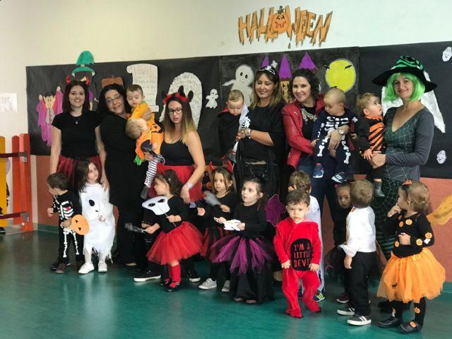 Los más pequeños celebran Halloween - 4, Foto 4