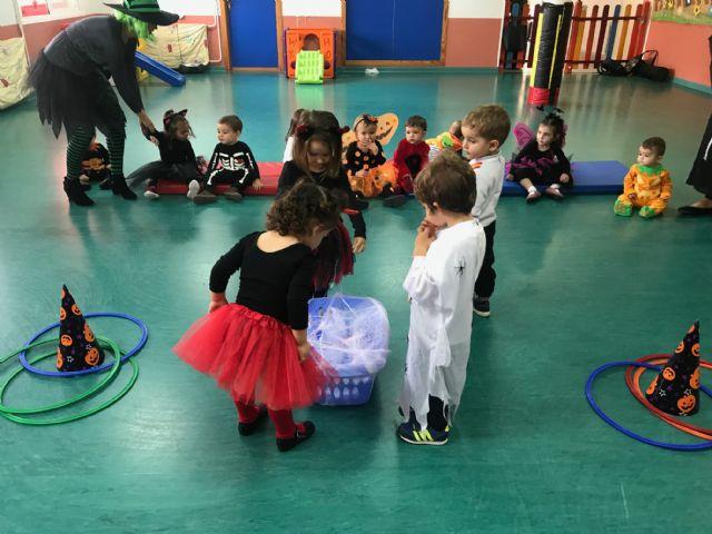 Los más pequeños celebran Halloween - 5, Foto 5