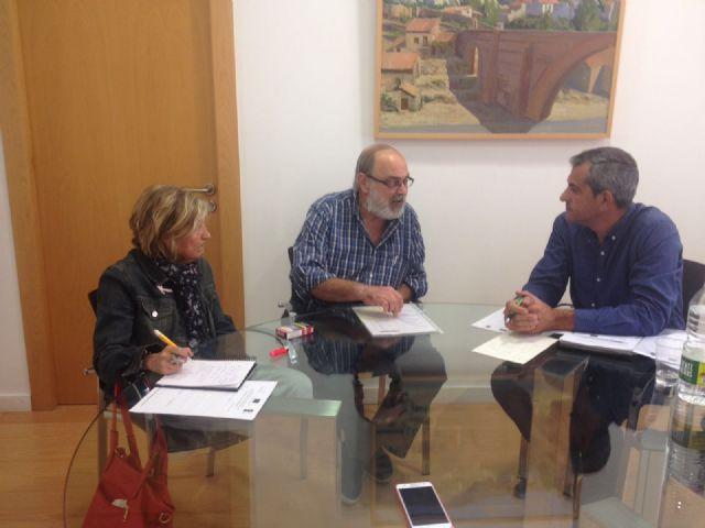 Emprendedores de Totana se interesan por la convocatoria de ayudas de Campoder Leader para el 2017/21 - 5, Foto 5