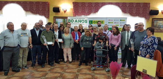 Familia financia la atención residencial a 62 personas mayores en Calasparra - 1, Foto 1