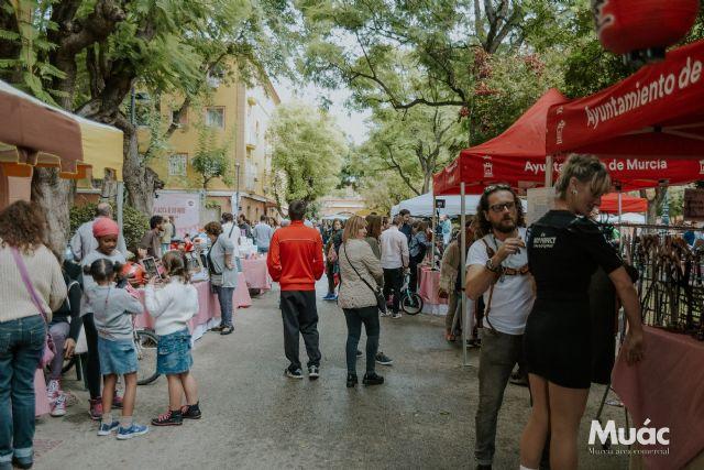 Baile, compras y mucha diversión en el evento vintage La Placica de los Patos - 2, Foto 2