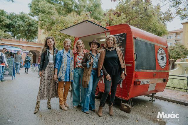Baile, compras y mucha diversión en el evento vintage La Placica de los Patos - 3, Foto 3