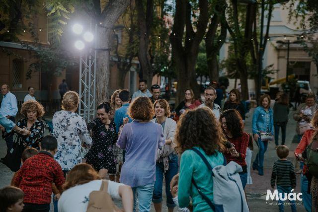 Baile, compras y mucha diversión en el evento vintage La Placica de los Patos - 5, Foto 5