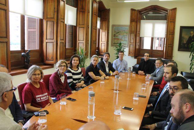 La UMU participa en un proyecto europeo para potenciar la inclusión social y la mejora de la salud de los niños con el deporte - 1, Foto 1