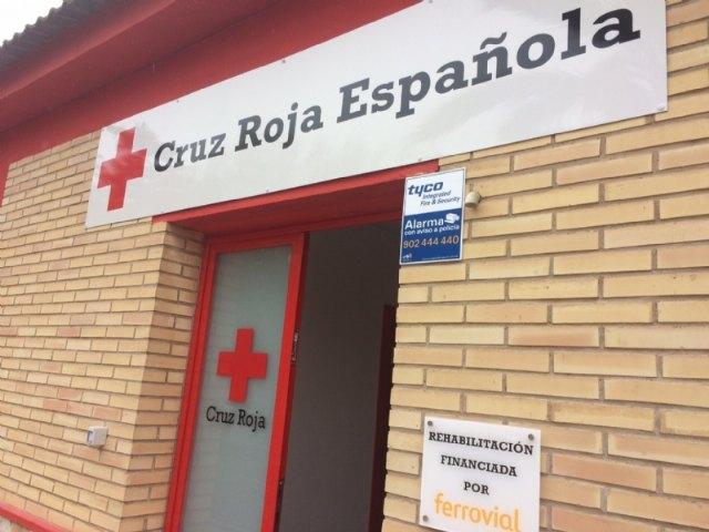 Hoy se inaugura la nueva sede y delegación de Cruz Roja Española en Totana - 2, Foto 2