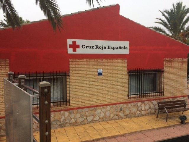Hoy se inaugura la nueva sede y delegación de Cruz Roja Española en Totana - 3, Foto 3