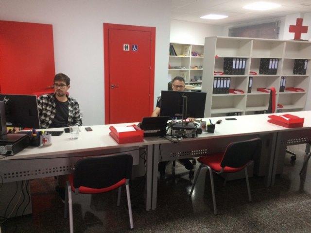 Hoy se inaugura la nueva sede y delegación de Cruz Roja Española en Totana - 4, Foto 4