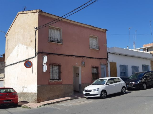 Award of the drafting contract and subsidiary execution direction of the property located in San Ildefonso street, corner with Presbítero Rodríguez Cabrera