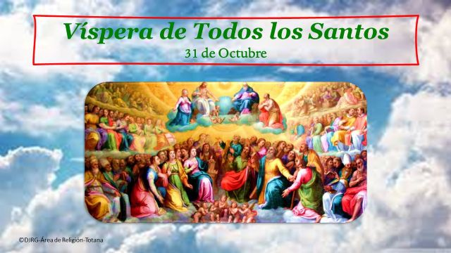 The Eve of All Saints' Day