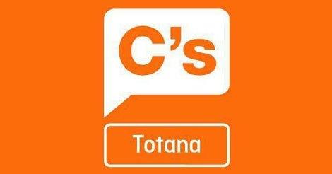 Enmiendas de Ciudadanos a los Presupuestos Regionales que afectan a Totana
