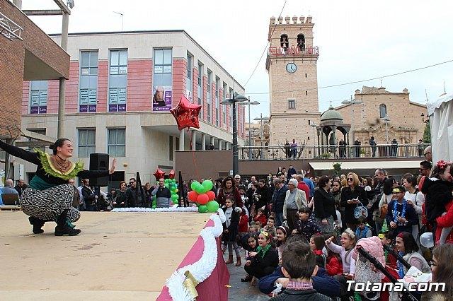 III Mañanavieja de Totana, Foto 1