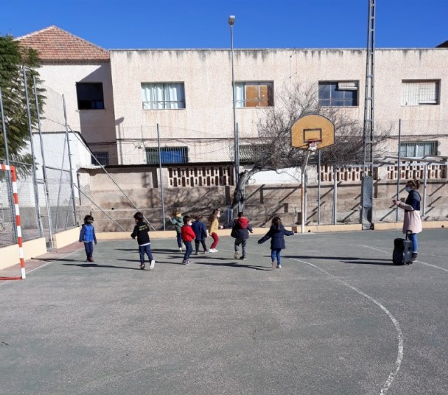 Un total de 70 niños y niñas participan en el programa de conciliación laboral y familiar Escuela de Navidad - 3, Foto 3