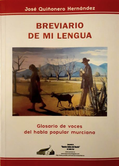 Un extenso Breviario sobre el habla popular murciana - 1, Foto 1
