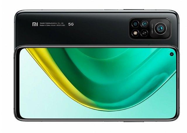 Mi 10T Pro, el móvil que democratiza el 5G en España estas Navidades - 1, Foto 1