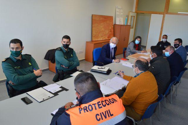 El control de la pandemia centra la última junta local de seguridad del año - 1, Foto 1