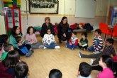 La Comunidad financia el servicio de Escuela de Navidad para 75 familias de Alcantarilla