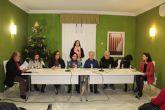 Recital de poesía en Puerto Lumbrera a cargo de poetas locales