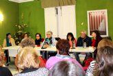La asociación Llamaradas organiza un recital de poesía en Puerto Lumbreras